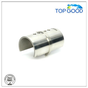 Top Good Stainless Steel for Slot Tube Connector (53100) pictures & photos