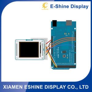 TFT resolution 320X240 high brightness with Capacitive Touch panel pictures & photos