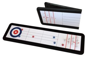 Table Top Toy, Shuffle Board, Toy Game
