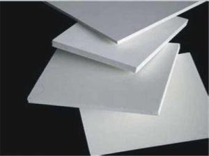 China Supply PVC Foam Board 6mm pictures & photos