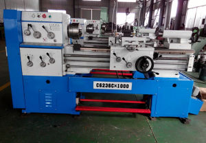 Economic Lathe Machine with Best Price (Convertional Lathe C6240B/C C6250B/C C6236B/C) pictures & photos