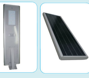 30W LED Solar Street Light (SRS-S30) pictures & photos