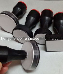 Plastic Rubber Stamp Handle Simple Style, Jf 301 pictures & photos