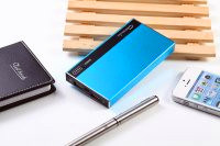 6800mA Power Bank/High Quality External Battery Charger Power Bank, Portable Power