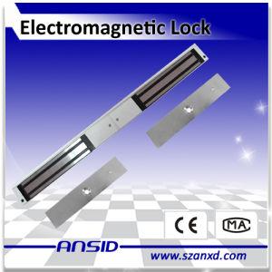 500kg (1200lbs) Double Door Magnetic Lock