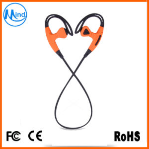 Noise Reduction Fashionable Sport Bluetooth Earphone Earbuds Mobile Phone Earphone pictures & photos