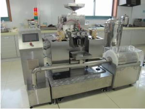 Htsys-5 Soft Capsule Producing Machine/ Capsule Making Machine/ Soft Capsule Machine pictures & photos