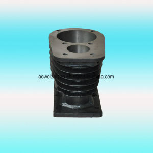 Cylinder Liner/Cylinder Sleeve/Cylinder Blcok/for Truck Diesel Engine/Casting/Awgt-010 pictures & photos
