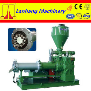 Lanhang Brand High Quality Planetary Roller Extruder pictures & photos