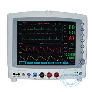 """12.1"""" Multi-Parameter Patient Monitor (Moni 8D) pictures & photos"""