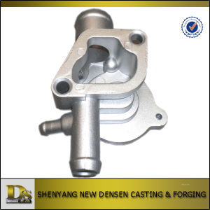 OEM Aluminium Die Casting with ISO DIN ASTM JIS Standard pictures & photos