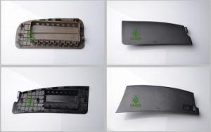 Plastic Customer Design Car Dashborad Cover pictures & photos