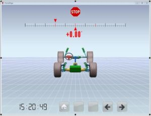 Wheel Alignment/Auto Repair Tools/Wheel Alignment System/3D Wheel Alignment pictures & photos