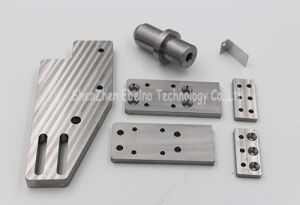 CNC Lathe Machining Services with OEM pictures & photos