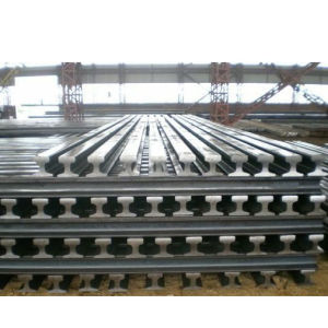 Hot Sales 30kg/M Steel Rail
