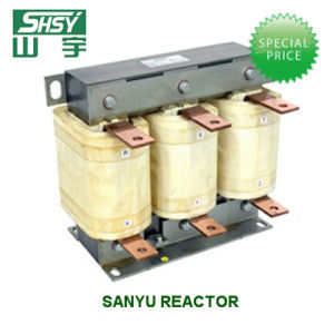 Sanyu Input AC Reactor (ACL2%) pictures & photos