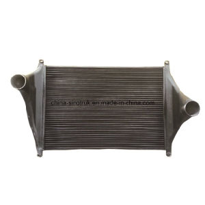 Professional Supply Original Aluminum Intercooler of Fuso Nissan Ud Hino pictures & photos