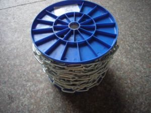 Industrial Galvanized Short Link Chain pictures & photos