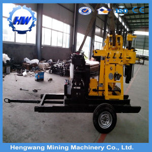 Borehole Drilling Equipment/Water Well Drilling Machine pictures & photos