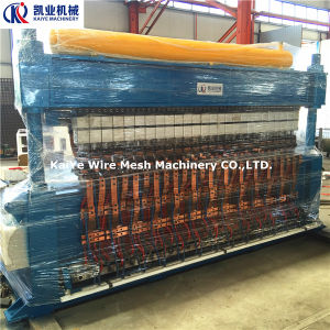 Automatic Steel Wire Mesh Panel Welding Machine pictures & photos
