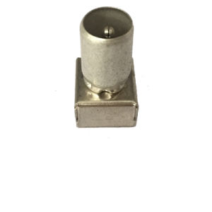 RF Terminal Radio Frequency Socket Coaxial Connectors Closed-Circuit Mother City 504 pictures & photos