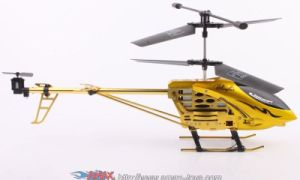 3.5-CH RC Alloy Helicopter with Gyroscope pictures & photos