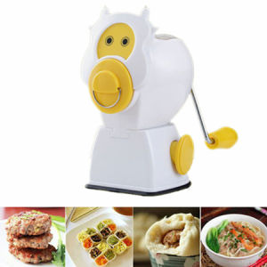 Professional Mincer for Meat Grinder and Sausage Processing pictures & photos