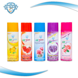 Best Quality OEM Private Label Custom Scents Home Air Freshener Spray pictures & photos
