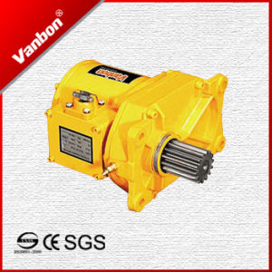 Electric Motor / 0.4kw Girder Motor pictures & photos