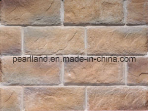 Artificial Culture Stone for Exterior and Interior Wall Cladding pictures & photos