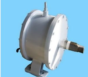 3kw Low Speed Permanent Magnet Generator for Small Wind Turbine pictures & photos