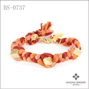 Hand Made Bracelets/ Multi Faceted Beads Bracelets