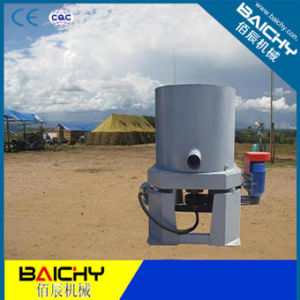 Knelson Gold Concentrator, Falcon Gold Concentrator From Baichy