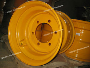 Agricultural Steel Wheel Rim 13.00X15.5 for Tire 400/60-15.5 pictures & photos