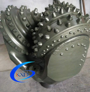 Water Well Drilling Equipment of Insert Tricone Bit pictures & photos