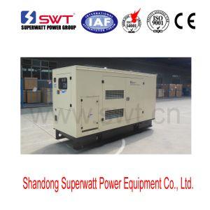 30kVA-750kVA Silent Generator Set Powered by Cummins Engine pictures & photos