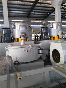 SRL-Z100/200 Hot/Cool Vertical Mixer for Plastic Mixing Machine pictures & photos