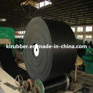 Ep200 Ep300 Heavy Duty Rubber Conveyor Belt pictures & photos