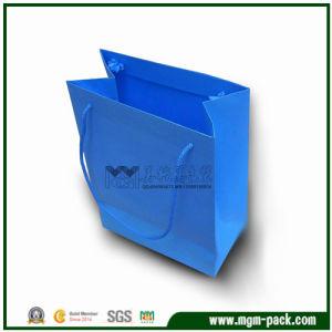 Customized Design Printed Kraft Paper Bag pictures & photos