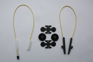 Pully Without Bearing for Electronic Jacquard Module pictures & photos
