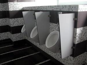 Washroom Cubicle System