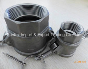 Camlock, Camlock Coupling Type D pictures & photos