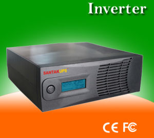 24V 2000va Power Inverter with Inside Battery Charger pictures & photos