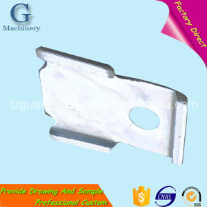 OEM/Dom Polishing Metal Stamping Part for furniture pictures & photos