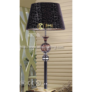Modern Design Crystal Floor Lamp (AQ6805/FL) pictures & photos