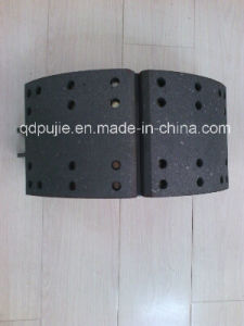 Real Truck Brake Shoe pictures & photos
