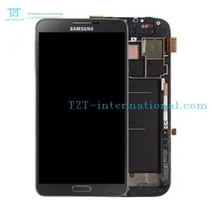 Wholesale Original Mobile Phone LCD for Samsung Note 3/N9005/N9000 pictures & photos