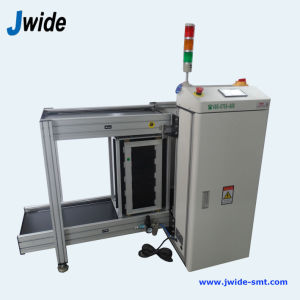 SMT Loader Unloader Machine with Free Magzines pictures & photos