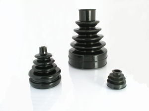 Customized Auto Parts Rubber Bellows pictures & photos
