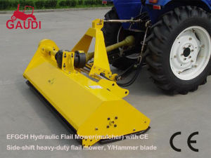 Efgch Hydraulic Flail Mower (mulcher) with CE pictures & photos